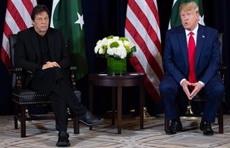 رئيس وزراء باكستان يلقي باللوم على ترامب في عرقلة اتفاق السلام في أفغانستان