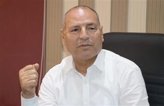 نائب محافظ القاهرة يبحث تذليل عقبات مشروع التحول الرقمي والإنترنت الفائق السرعة في المنطقة الشرقية