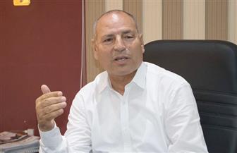 نائب محافظ القاهرة: تشغيل الشارع الخلفي للجهاز المركزي للمحاسبات بعد رفع الإشغالات