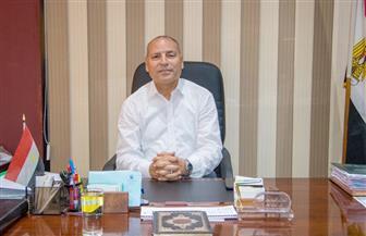 نائب محافظ القاهرة يتفقد حي السلام