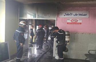 الحماية المدنية الجزائرية: وفاة 8 رضع وإنقاذ 76 شخصا بعد حريق بمستشفى في ولاية الوادي