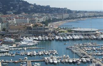 """مدينة """"كان"""" الفرنسية تحظر السفن السياحية المسببة للتلوث"""