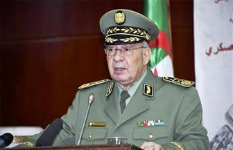 تشييع جثمان رئيس أركان الجيش الجزائري بعد غد الأربعاء