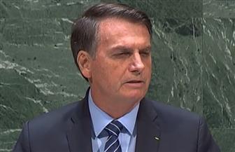 الرئيس البرازيلي: نتطلع إلى استعادة الديمقراطية في فنزويلا