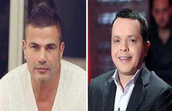 محمد علي يستهدف قوة مصر الناعمة بالتطاول على النجمين محمد هنيدي وعمرو دياب