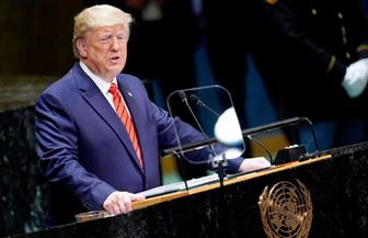 ترامب: مصلحة أمريكا فوق كل اعتبار.. وسنواصل فرض الضرائب على الصين