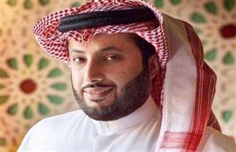 تركي آل الشيخ يوجه رسالة إلى أعضاء مجلس إدارة الأهلي