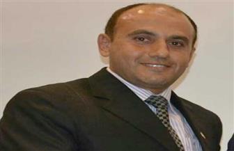 هاني العراقي يمثل مصر في كأس العالم للكرة الشاطئية بباراجواي