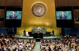 """""""اقتصادية الوفد"""": كلمة الرئيس السيسي في الأمم المتحدة وثيقة مهمة وتضع دول العالم أمام مسئولياتها"""