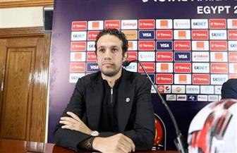 """محمد فضل: الهدف من مشاركتى فى مؤتمر """"قمة مدريد"""" هو إفادة الكرة المصرية"""