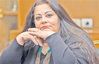 نور عبدالمجيد: المرأة هي من يجب الكتابة عنها وليس الرجل