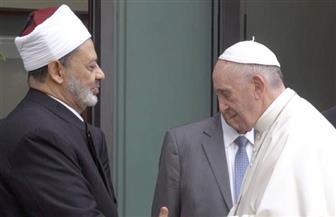 """جوتيريش: وثيقة الأخوة الإنسانية للبابا فرانسيس والإمام الطيب تذكير بأن تنوع الأديان """"مشيئة إلهية"""""""