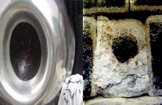 حدث في ذي الحجة سرقة الحجر الأسود بوابة الأهرام