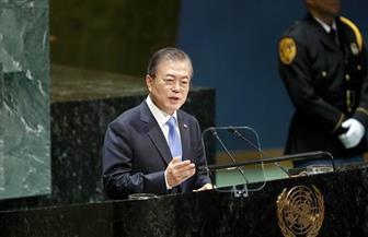 كوريا الجنوبية تقترح إقامة منطقة سلام دولية على طول الحدود مع نظيرتها الشمالية