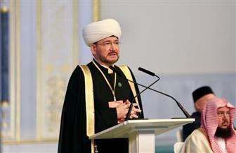 بالإجماع.. انتخاب راوي عين الدين رئيسا للإدارة الدينية لمسلمي روسيا الاتحادية