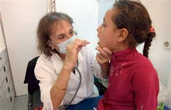 صحة القليوبية: تنظيم 6 قوافل طبية خلال أكتوبر