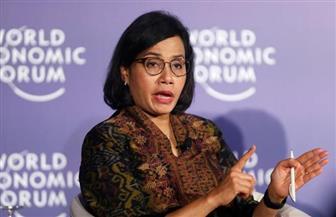 وزيرة المالية الإندونيسية: المظاهرات قد تهدد مناخ الأعمال في البلاد