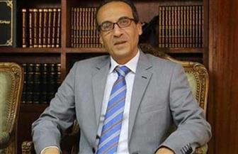 هيثم الحاج علي: البرنامج الثقافي لمعرض الكتاب مرآة لما يحدث في مصر والهيئة تشارك بـ2500 عنوان