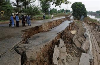 ارتفاع عدد ضحايا زلزال باكستان إلى 37 قتيلا