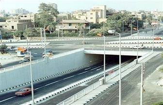 تكثيف الخدمات المرورية لاستكمال أعمال الصيانة لأنفاق الميرغنى والعروبة والثورة