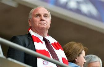 رئيس بايرن ميونخ يهدد بعدم إرسال لاعبين للمنتخب حال استبعاد نوير كحارس أساسي