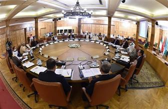 انعقاد الجمعية العامة للأمناء العموم للبرلمانات العربية | صور