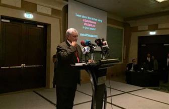 انطلاق حفل توقيع كتاب د. زاهي حواس بحضور وزراء وفنانين وسفراء |  صور