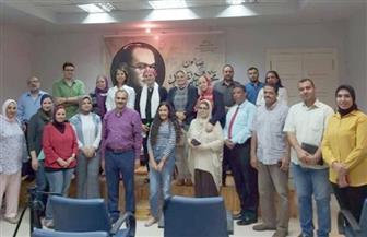 القنصل الفرنسي بالإسكندرية: الفرنسيون يعشقون مصر | صور