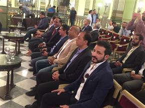 رسميا.. اتحاد الكرة يعلن التشكيل الرسمي لجهاز المنتخب الوطني