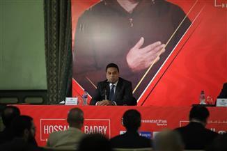 حسام البدري: دعم الأهلي وجماهيره سبب في وصولي لتدريب المنتخب