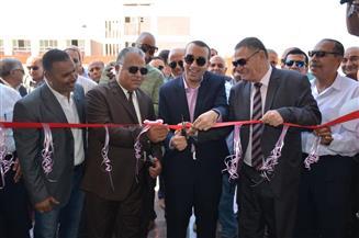 افتتاح 3 مدارس جديدة بأبو صوير بالإسماعيلية بتكلفة 37 مليون جنيه