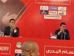 حسام البدري يرد على اتهامات عداوته بالنجوم وفشل المنتخب الأولمبي