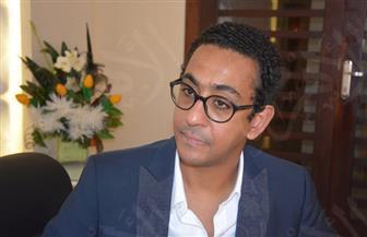 مروان حامد: عروض الأفلام القصيرة بالجونة كاملة العدد.. ومستوى الأفلام العربية لا تختلف عن الأجنبية   صور
