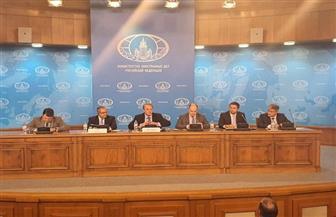 مصر وروسيا تواصلان التنسيق المشترك للإعداد لقمة روسيا - إفريقيا