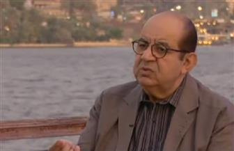 محمد التاجي يكشف الحالة الصحية للفنان عادل إمام   فيديو