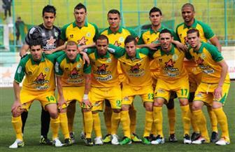 معاقبة شبيبة القبائل الجزائري بخوض 4 مباريات بدون جمهور