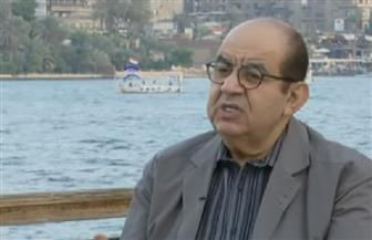 محمد التاجى: اضطررنا لتغيير سيناريو «ملوك الجدعنة» بعد وفاة يوسف شعبان