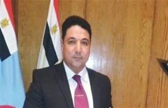 رئيس مدينة العريش يعتمد حركة تنقلات لرؤساء الأحياء