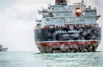 إيران: مغادرة الناقلة البريطانية ستينا امبيرو بندر عباس إلى المياه الدولية