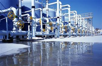 """رئيس الوزراء يبحث إقامة محطات تحلية مياه عملاقة مع رئيس شركة """" أكواباور"""""""