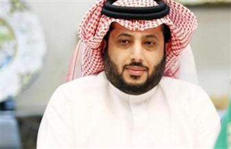 الخطيب ومجلس إدارته يتمنون الشفاء لتركي آل الشيخ من الوعكة الصحية التي يمر بها
