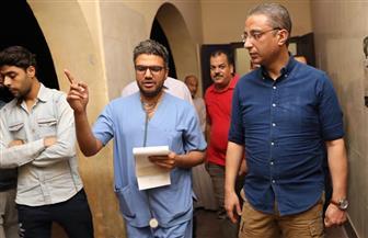 زيارة مفاجئة لمحافظ سوهاج لمستشفى دار السلام المركزي | صور