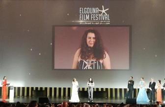 الفيلم الأردني «سلام» أفضل فيلم قصير بمهرجان الجونة  صور