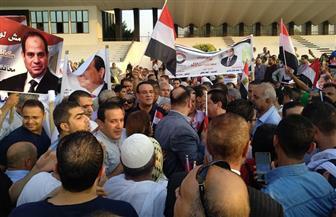 أمين عام «الفلاحين» بمستقبل وطن: مصر أصبحت دولة قوية خلال 5 سنوات بفضل جهود الرئيس السيسي |فيديو
