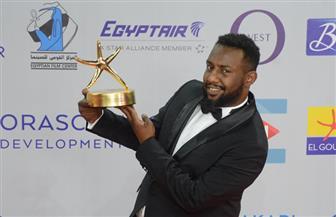الفيلم السوداني «ستموت في العشرين» أفضل فيلم روائي طويل بالجونة السينمائي |صور