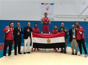 اليوم.. وصول المنتخبات المشاركة في البطولة الإفريقية للجمباز إلى شرم الشيخ