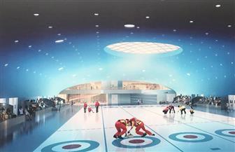 بكين تسابق الزمن لاستضافة الأوليمبياد الشتوية 2022.. وتخطط لتحطيم الرقم القياسي في الإبهار |صور