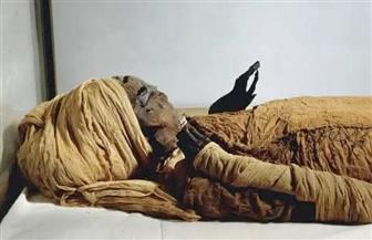 """حارب الهكسوس ومات دفاعا عن وطنه.. قصة الملك الشهيد """"سقنن رع"""""""