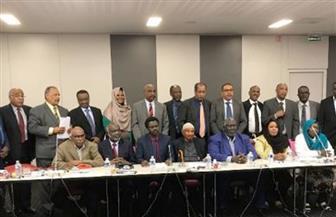 """بدء اجتماعات قوى """"نداء السودان"""" برعاية مصرية"""