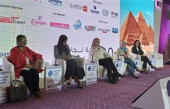 """""""بهية"""" يكرم 30 سيدة من رموز المجتمع في منتدى المرأة  صور"""